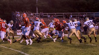 Small photos William Byrd High School football versus Hidden Valley September  4th 2015
