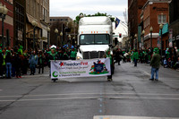 2018 Roanoke St Patricks Day Parade